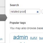menambahkan fitur related post ke dalam artikel wordpress azuharu another dream