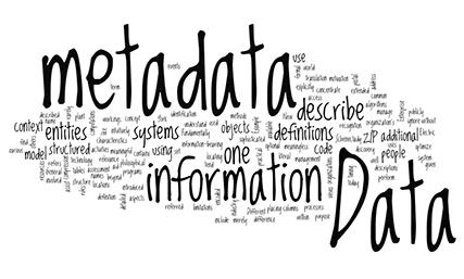 pengertian metadata