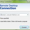 pengertian remote desktop