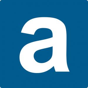logo azuharu untuk photoshop