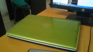 bongkar laptop dell inspiron 1440