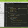 menghubungkan aplikasi web yii dengan database mysql