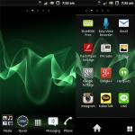 Message Whatsapp Sering Telat Masuk, Flash Ulang Xperia U Lagi