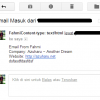 fungsi kirim email php