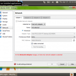 Cara Mengatasi No Host Only Network Adapter is Selected di VirtualBox