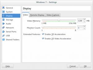 font aplikasi java rusak windows virtualbox