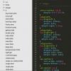 style css default wordpress theme