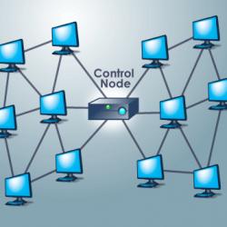Pengertian Komputasi Grid Computing