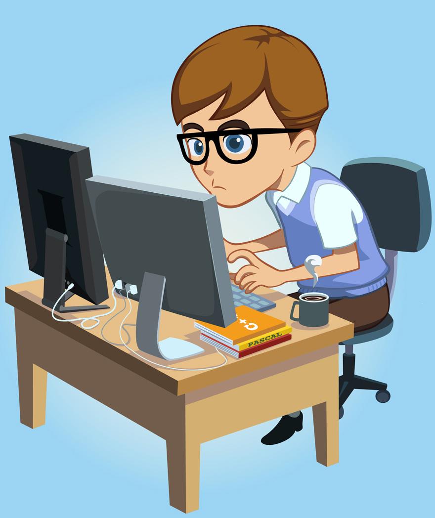cara menjadi programmer tips menjadi programmer handal belajar menjadi programmer
