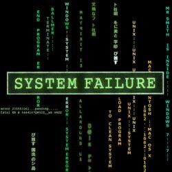 penyebab kegagalan proyek sistem informasi