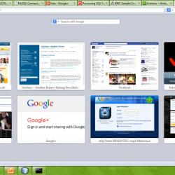 memilih browser paling nyaman