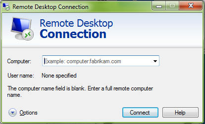 pengertian remote desktop