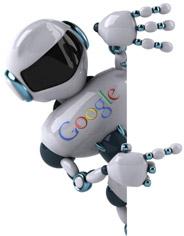 Cara agar blog cepat diindex google