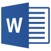 shortcut microsoft office word
