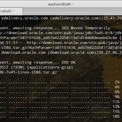 cara install java di elementary os linux