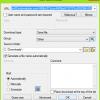 cara download menggunakan proxy dengan free download manager