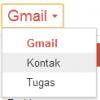 cara mengirim email ke banyak orang sekaligus