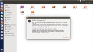 mengatasi harddisk tidak bisa di mount Ubuntu dual boot windows 8