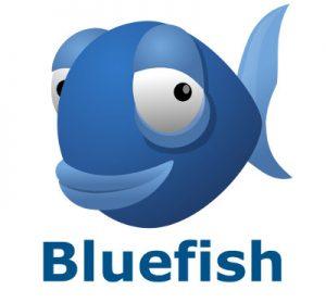 bluefish GLib-ERROR