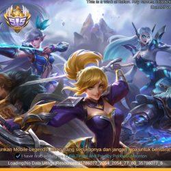 mobile legend loading