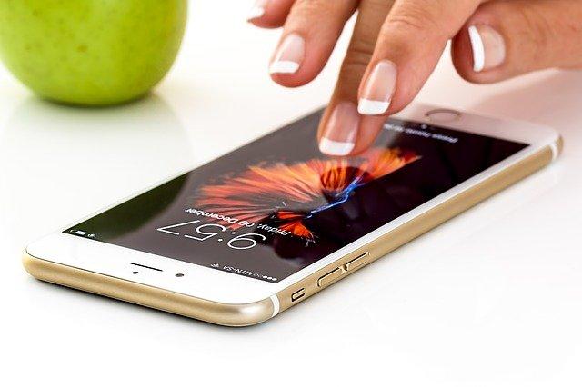 smartphone gadget