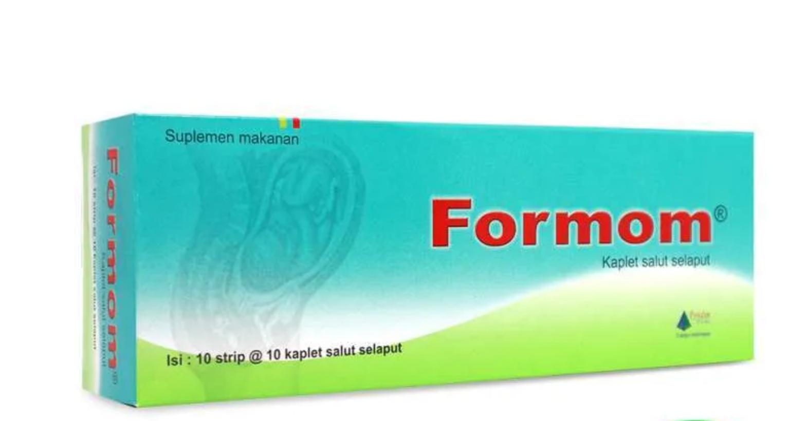 obat formom