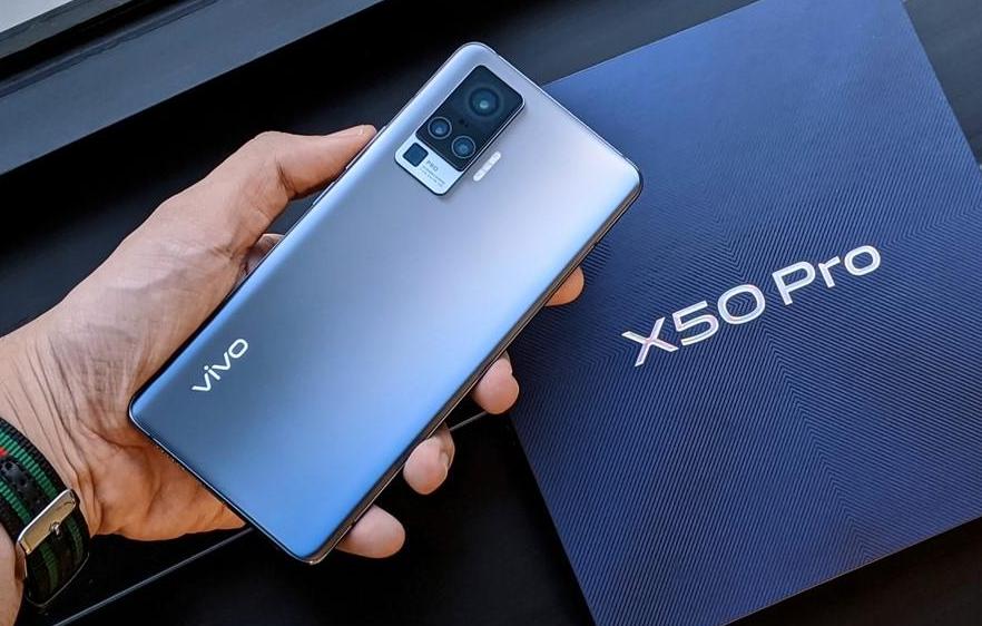 review vivo x50 pro